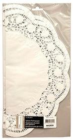 Spitzen-Tortenpapier 36cm Cucina & Tavola 703944600003 Farbe Weiss Bild Nr. 1