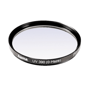 UV 390 Ø 58mm UV-Filter