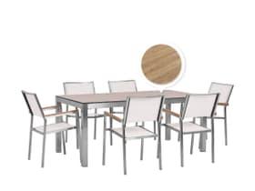 GROSSETO Table Beliani 759079200000 Photo no. 1