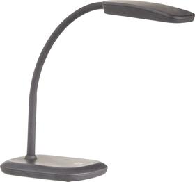 PRIMO II Lampada per tavolo da ufficio 421230300000 Dimensioni L: 33.0 cm x P: 15.0 cm x A: 33.0 cm Colore Nero N. figura 1