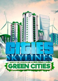 PC/Mac - Cities: Skylines - Green Cities Download (ESD) 785300134119 N. figura 1