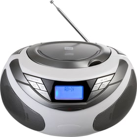 DAB-P 150 CD-Radio Dual 773117000000 Bild Nr. 1