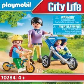 Mama mit Kindern 70284 Playmobil 748026900000 Bild Nr. 1