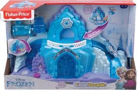 Frozen Elsas Ice Palace Spielset Fisher-Price 747653700000 Bild Nr. 1