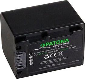 Premium Sony NP-FV70 Akku Patona 785300144514 Bild Nr. 1