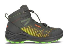 Zirrox GTX Mid Chaussures de randonnée pour enfant Lowa 465534323086 Taille 23 Couleur antracite Photo no. 1
