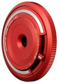BodyCap Lens 15mm 1:8.0 Olympus 785300135720 N. figura 1