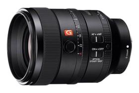 E-Mount FF 100mm GM F2.8 OSS Objektiv Sony 785300129921 Bild Nr. 1
