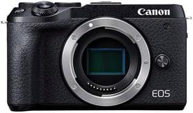EOS M6 Mark II Body Systemkamera Body Canon 785300146724 Bild Nr. 1
