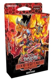 Konami Yu-Gi-Oh! L'ordre du magicien Gesellschaftsspiel 745686590100 Sprache Französisch Bild Nr. 1