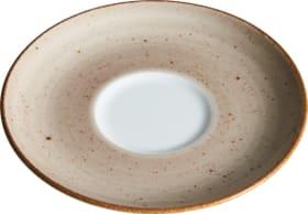 VINTAGE Piattino da caffè 440278800000 Colore Sabbia Dimensioni A: 2.0 cm N. figura 1