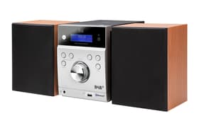 DAB 502 BT chaîne-micro Hifi Dual 77213820000013 Photo n°. 1