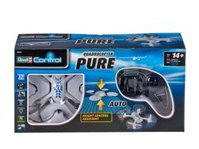 R/C Quadcopter Pure Giocattoli telecomandati Revell 746209900000 N. figura 1
