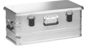 box en aluminium C47
