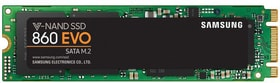 SSD 860 EVO 2 TB M.2 S-ATA III Samsung 785300132504 Photo no. 1