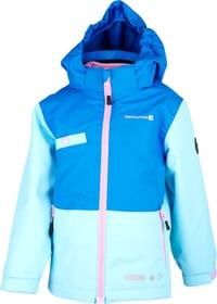Mädchen-Trekkingjacke 3in1 Trevolution 472360709842 Farbe azur Grösse 98 Bild-Nr. 1