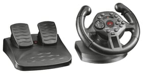 GXT 570 Compact Vibration Racing Wheel (PS3/PC)