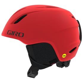 Launch MIPS Wintersport Helm Giro 494983751930 Grösse 52-55.5 Farbe rot Bild-Nr. 1