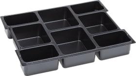 Garniture pour petites pièces 8 comp. Utilisation 601108400000 Photo no. 1