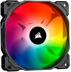 iCUE SP120 RGB PRO Kit 1x PC-Lüfter Corsair 785300147419 Bild Nr. 1