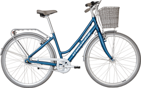 Favor Citybike Crosswave 464824205043 Farbe marine Rahmengrösse 50 Bild Nr. 1