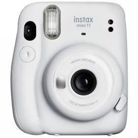 Instax Mini 11 ice white Sofortbildkamera FUJIFILM 785300151844 Bild Nr. 1