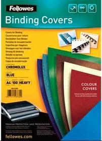 Gloss Cover A4 Binderücken Fellowes 785300150954 Bild Nr. 1