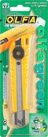 L-1 GREEN 18 mm Cuttermesser OLFA 602762300000 Photo no. 1