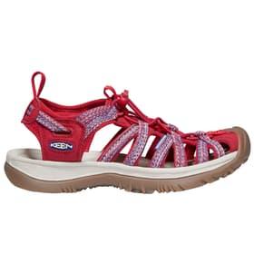 Whisper Sandale Keen 493455836030 Grösse 36 Farbe rot Bild-Nr. 1