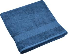 CHIC FEELING Linge de douche 450872920543 Couleur Bleu Dimensions L: 70.0 cm x H: 140.0 cm Photo no. 1