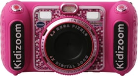 Kidizoom Duo DX Pink (DE) Multimedia VTech 748965690000 Sprache Deutsch Bild Nr. 1