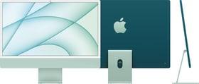 CTO iMac 24 M1 8CGPU 16GB 2TB SSD NKey MM2 green All-in-One Apple 798788700000 N. figura 1
