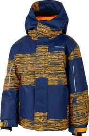 Knaben-Skijacke Trevolution 472355309822 Farbe dunkelblau Grösse 98 Bild-Nr. 1
