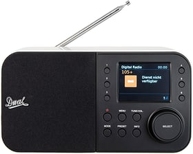 DAB 55 DAB+ Radio Dual 773021600000 Bild Nr. 1