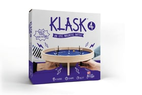 Gioco Klask 4 Giochi di società 747355200000 N. figura 1