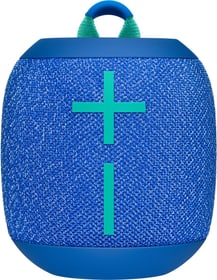 WONDER­BOOM™ 2 - Bermuda Blue Altoparlante Bluetooth Ultimate Ears 772832800000 N. figura 1