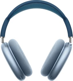 AirPods Max - Sky Blue Over-Ear Kopfhörer Apple 785300156847 Bild Nr. 1