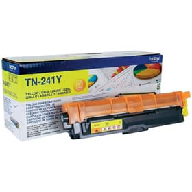 Toner jaune HL-3140/3170 Cartouche de toner Brother 798513700000 Photo no. 1