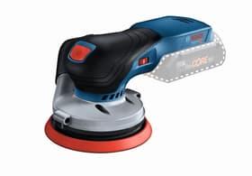 GEX 18V-125, ohne Akku Exzenterschleifer Bosch Professional 616732100000 Bild Nr. 1