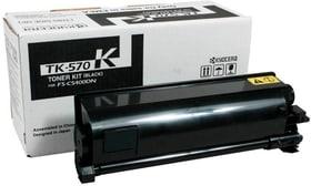 Toner-Modul TK-570K schwarz Tonerkartusche Kyocera 796053800000 Bild Nr. 1