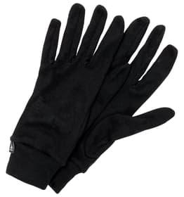 ACTIVE WARM ECO Handschuhe Odlo 466111000320 Grösse S Farbe schwarz Bild-Nr. 1