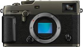 X-Pro3 Body Dura schwarz Systemkamera Body FUJIFILM 785300149774 Bild Nr. 1
