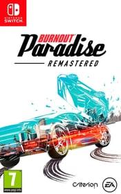 Burnout Paradise Remas Box 785300153486 N. figura 1