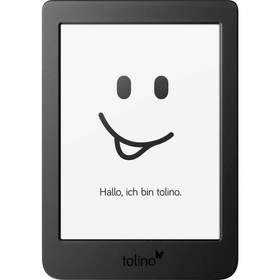 Page 2 eReader Tolino 782682800000 Photo no. 1