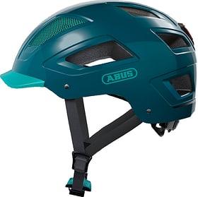 HYBAN 2.0 Casco da bicicletta Abus 465203752260 Taglie 52-58 Colore verde N. figura 1