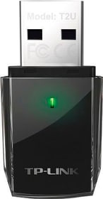 TP-LINK Archer T2U AC600 Adattatore USB doppia banda wireless