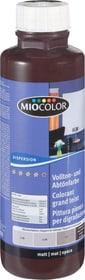Pittura pieno e per digradazione Miocolor 660733200000 Colore Marrone cioccolato Contenuto 500.0 ml N. figura 1