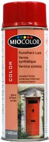 Kunstharz Lackspray Miocolor 660813600000 Bild Nr. 1