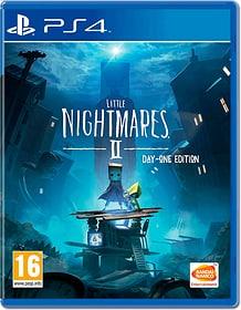 PS4 - Little Nightmares II - Day 1 Edition Box 785300155300 N. figura 1