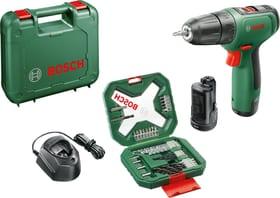 EasyDrill 1200 Set Bohrschrauber Bosch 616127300000 Bild Nr. 1